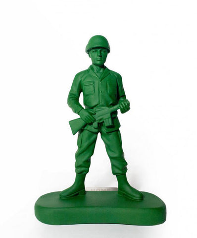 Bookend Home Guard