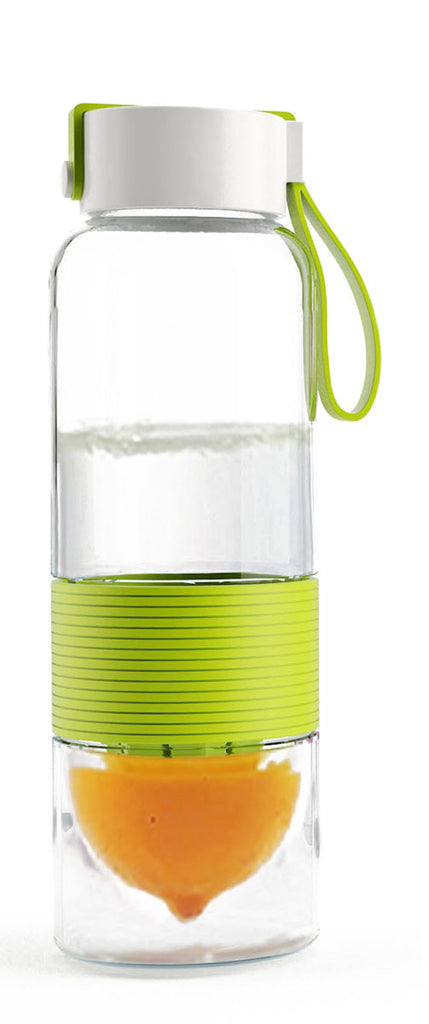 Juicer Water Bottle