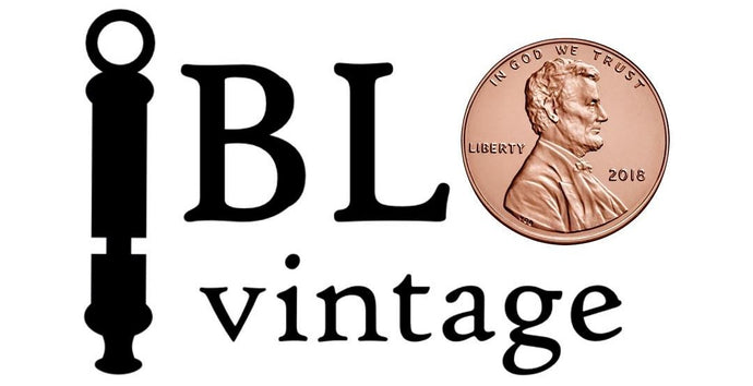 Introducing THE WISH'L COLLECTION by BLO Vintage for KIDS
