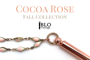 COCOA ROSE Fall Collection
