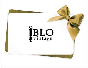 BLO GIFT CARD $100