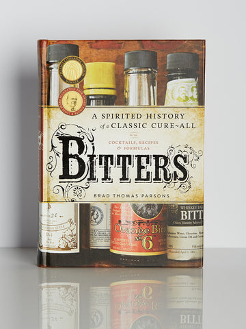 Bitters: A Spirited History of a Classic...