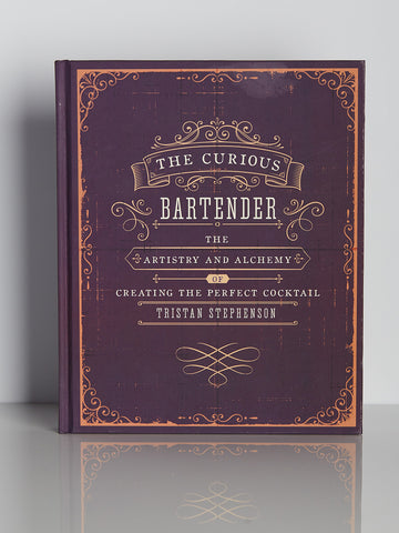 The Curious Bartender: The Artistry and...