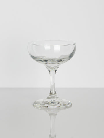 Traditional 4 oz. Cocktail Coupe