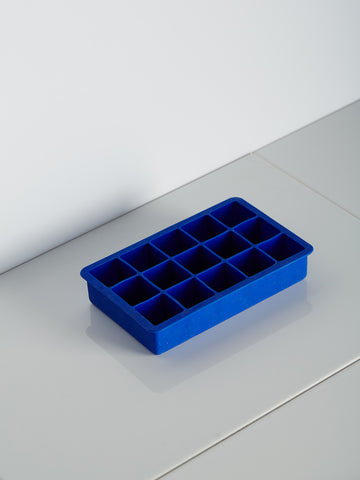 Perfect Cube Ice Molds