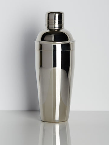 Standard Stainless Steel Cocktail Shaker