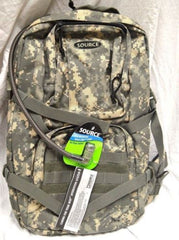 SOURCE HYDRATION PATROL CARGO PACK - 3L/100oz
