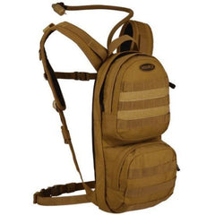SOURCE HYDRATION SYSTEMS COMMANDER 10 W/3L HYDRATION CARGO PACK