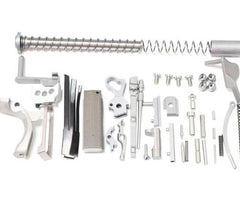 1911 FULL SIZE 5″ FRAME COMPLETION SMALL PARTS KIT 416 STAINLESS