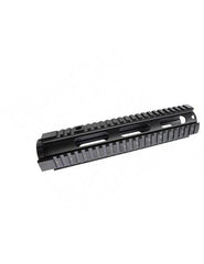 AR-15 FREE FLOAT 10″ QUAD RAIL