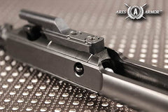 AR-15 REDUCED FRICTION BLACK NITRIDE HPT/MPI BOLT CARRIER GROUP