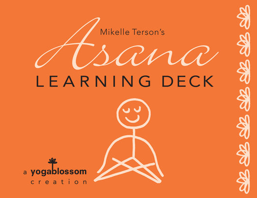 ASANA LEARNING DECK