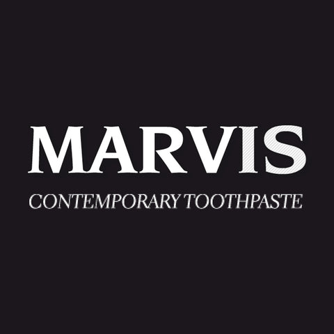 Dentifrices Marvis