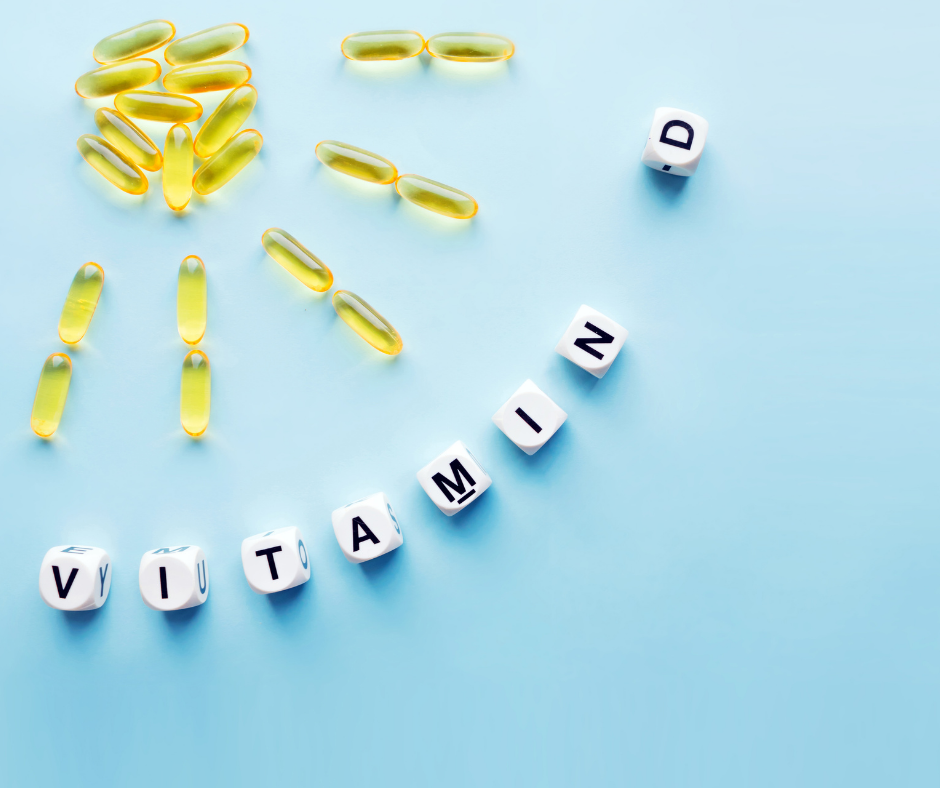 Are you getting enough vitamin D during winter? - TEA+