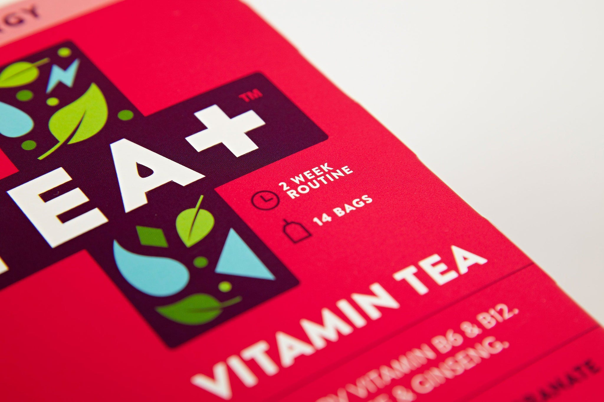 What is Vitamin B Complex? - TEA+