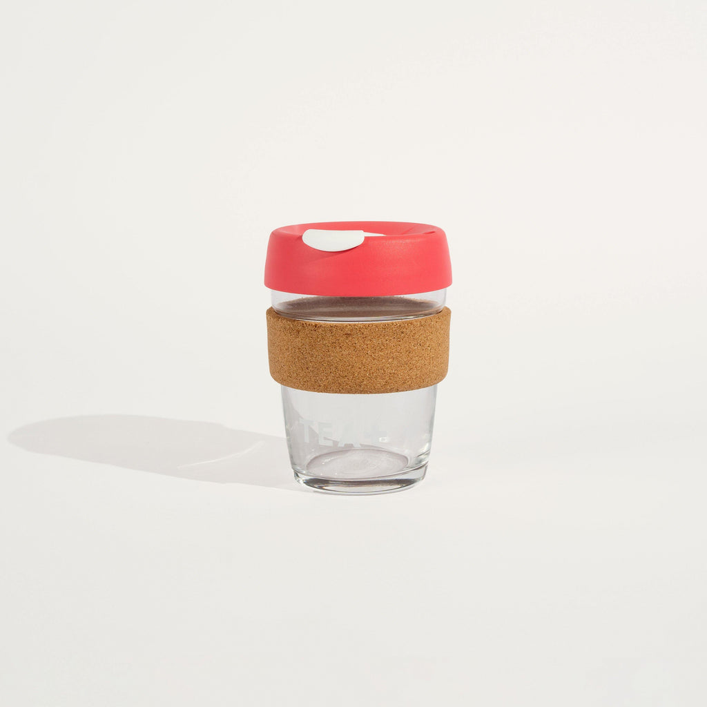 KeepCup (12oz) - Candy - TEA+