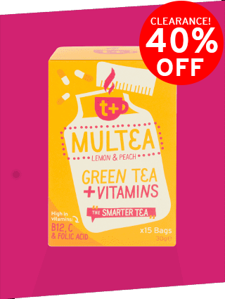 Multivitamin tea