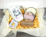 bride gift box bridal shower gift personalized for bride