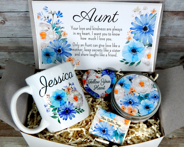 mothers day gift ideas for aunt
