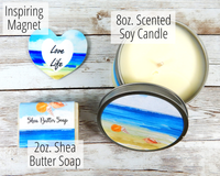 beach themed gifts