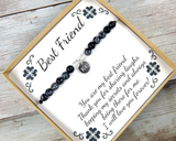 Friend Gift - Friendship Gift – Best Friend Bracelet – Personalized Gift for Friend