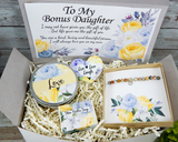 bonus daughter gift basket