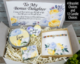 bonus daughter gift box set meaningful