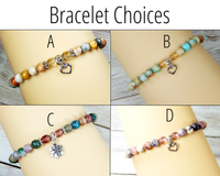 bracelet choices for daughter gift box