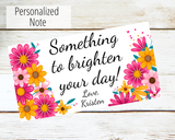 brighten someones day gift card