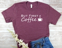 but first coffee tops