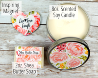 gift basket items