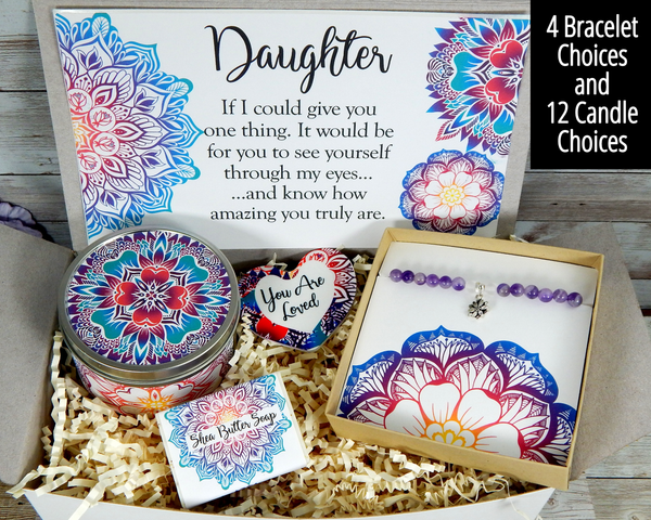 mandala daughter gift