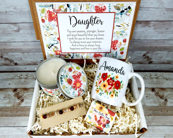 daughter gift basket