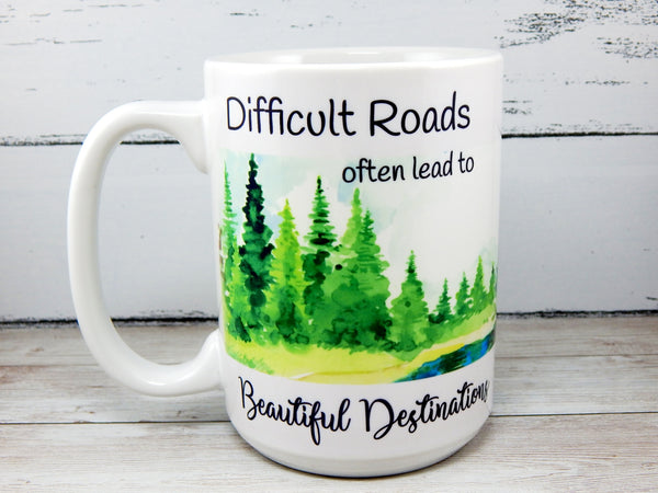inspirational coffee mugs for women
