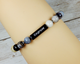 custom gift engraving bracelet personalized for women