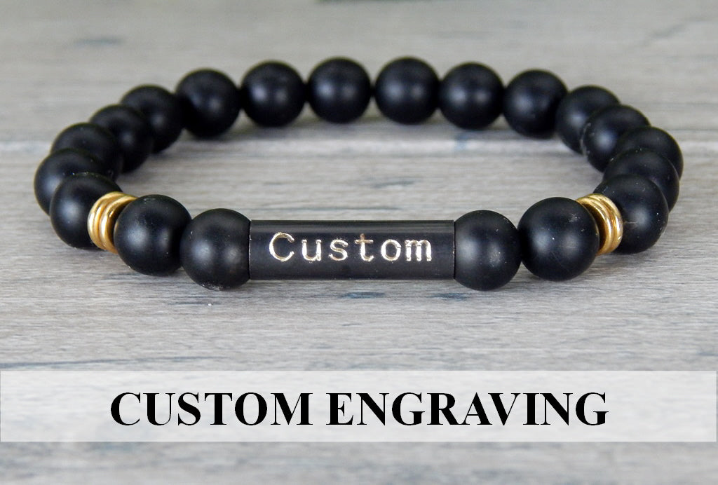 freshwater black premium pearl medium pearls quality products mens bracelet