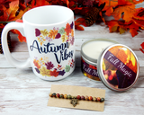 fall birthday gift autumn lover gifts
