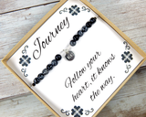 Journey Gift - Graduation Gift - Encouragement Cards – Inspirational Gifts for Women