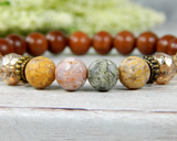 handmade beaded bracelets for women