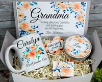 gift basket for grandma to ship directly to her