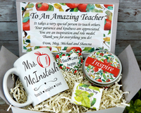 teacher gift box to ship directly