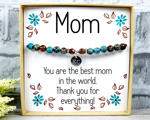gift for mom thank you appreciated for mother