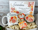 grandma gift basket for christmas