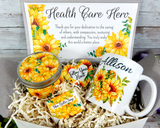 Medical Assistant Gift Basket - Thank You Gifts For Medical Workers