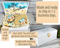 beachy gifts to encourage and inspire
