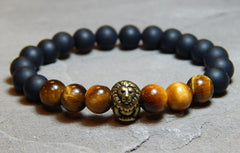 lion bracelet for men