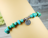 womens engraved initial bracelet custom personalized jewelry