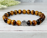 celtic bracelet for men of welsh scottish irish descent
