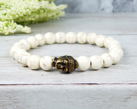 buddha bracelet yoga jewelry for men