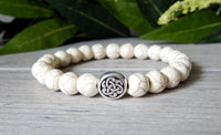 mens celtic bracelet